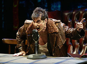 Al Pacino as Arturo Ui(Photo: Joan Marcus)