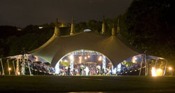 Hudson Valley Shakespeare Festival Tent