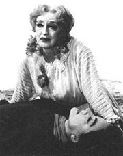Jane and Blanche on film:Bette Davis and Joan Crawford