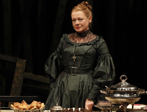Dianne Wiest in The Forest