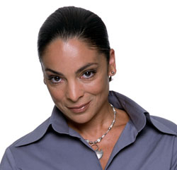 Jasmine Guy