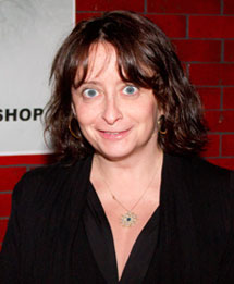 Rachel Dratch