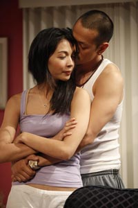 Maureen Sebastian and