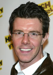 Gavin Lee