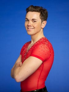 Ray Quinn