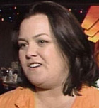 Rosie O'Donnell(Photo: CNN)
