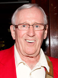 len cariou law and order