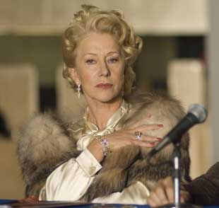 Helen Mirren in Love Ranch