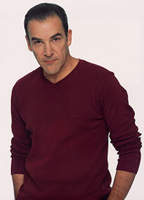 Mandy Patinkin(Photo: © Carole Segal)