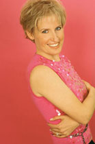 Liz Callaway