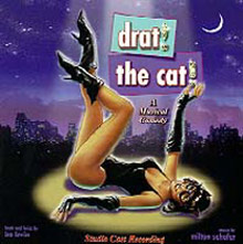 The 1997 studio cast recording