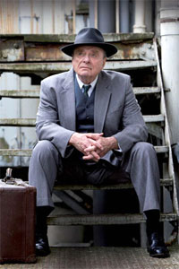 Harris Yulin in Death of a Salesman