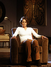 Mercy me: Sigourney Weaver(Photo: © Joan Marcus)