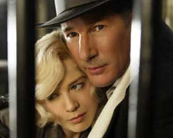 Roxie and Billy: Zellweger and Gere