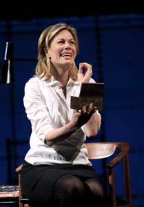 Marin Mazzie in Next to Normal