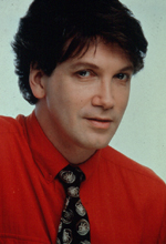 Playwright Charles Busch