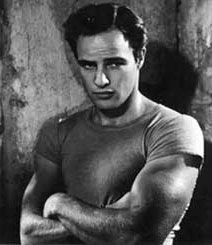 Hero or villain?Marlon Brando as Stanley Kowalskiin A Streetcar Named Desire