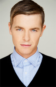 Rick Cosnett