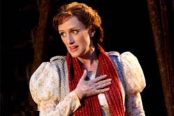 Jenna Russell in Into the Woods