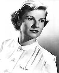 Mary the First: Barbara Bel Geddes