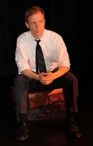 Brian Foyster in A Separate Peace