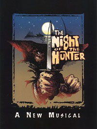 The Night of the Hunter was oneof Richardsons later musicals
