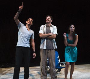Bobby Moreno, John G. Preston, and Amelia Jean Alvarez
