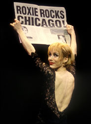 Charlotte d'Amboise in Chicago