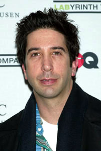 David Schwimmer
