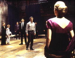 The Company(Photo © Dixie Sheridan)