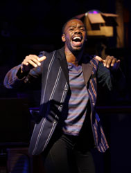 Colman Domingo in