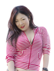 Margaret Cho (© Austin Young)