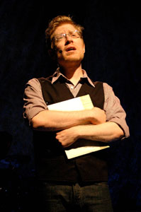 Anthony Rapp in Without You