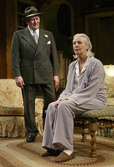 Len Cariou and Jane Alexanderin Rose & Walsh(Photo: Ken Howard)