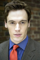 Erich Bergen