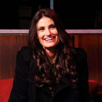 PHOTO FLASH: Idina Menzel Discusses Upcoming National Tour ...