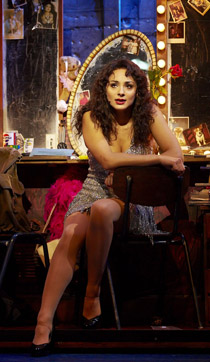 Victoria Hamilton-Barritt