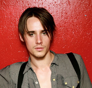 Reeve Carney stars in Spider-Man: Turn Off the Dark