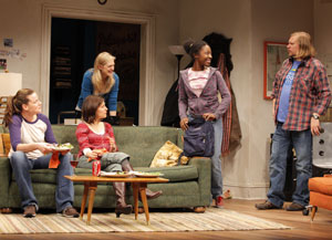 Danielle Skraastad, Susan Pourfar, Marin Ireland,