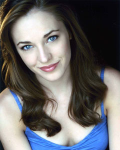 Laura Osnes stars in Bonnie & Clyde