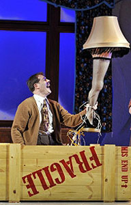 John Bolton in