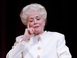 Holland Taylor in Ann