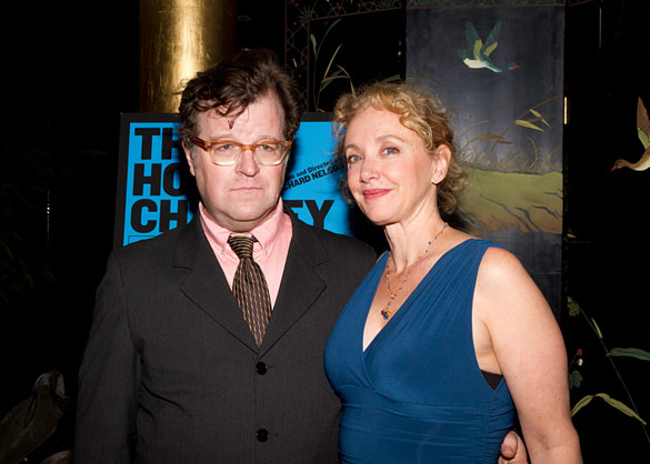 Kenneth Lonergan and J. Smith Cameron