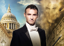 Marti Pellow in Jekyll & Hyde
