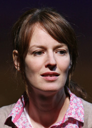 Rosemarie DeWitt in Family Week