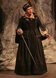 Roberta Maxwell in Phedre