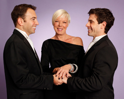 Anthony Wilkinson, Tabatha Coffey,