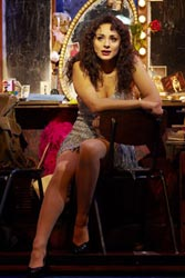 Victoria Hamilton-Barritt in