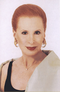 Barbara Carroll
