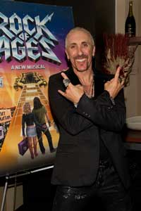 Dee Snider ( Tristan Fuge)